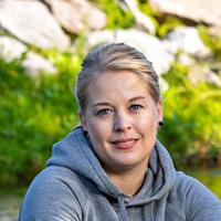 Jenna Ojala