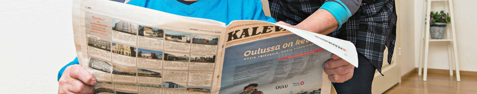 Veljeskoti Oulu